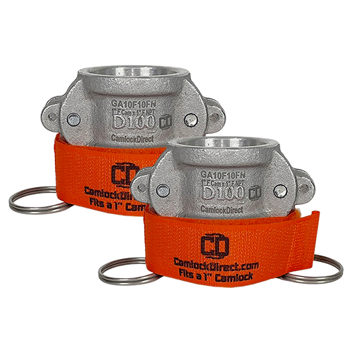 """1"""" Camlock Safety Strap (2-Pack)"""