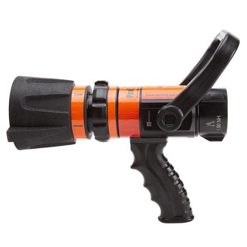 "Akron ProVenger 1 1/2"" Heavy-Duty Fixed Gallonage Fire Nozzle (NH)"