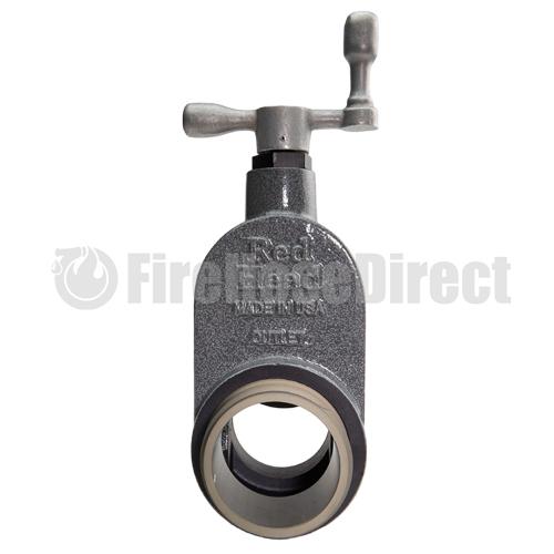 "Aluminum 2 1/2"" Fire Hydrant Gate Valve - AHGV25-D"