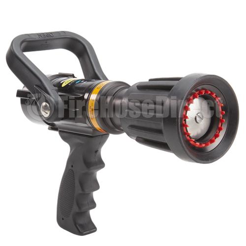 Dixon AK4825F NH Single Gallonage Constant Flow Shutoff Nozzle Aluminum 2-1//2