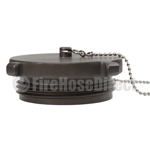 "Aluminum 4"" NH / NST Rocker Lug Plug - APR4"