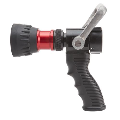 "1"" Break-Apart Dual Range 10/30 Fire Nozzle (NH)"