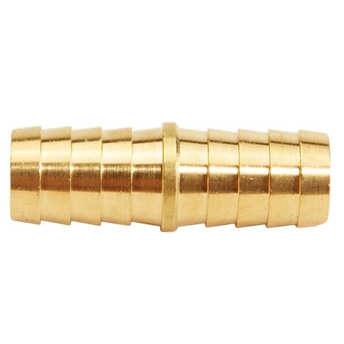 "3/4"" Brass Hose Mender"