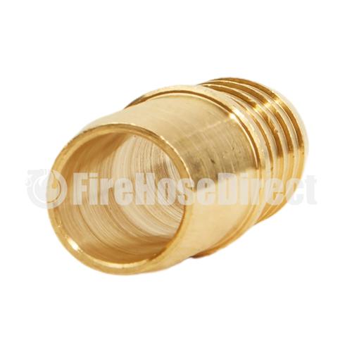 """3/4"""" Brass Hose Mender - BM6"""