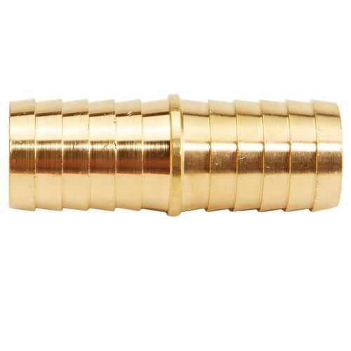 "1"" Brass Hose Mender"