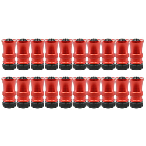 """1"""" Forestry Nozzle Dual Range NPSH Threads (20-Pack)"""