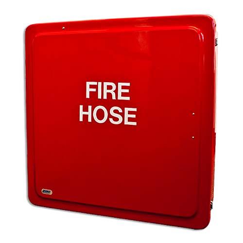 "Fiberglass 38"" Fire Hose Storage Cabinet fiberglass fire hose storage cabinet pin rack protect hump racks rack box"
