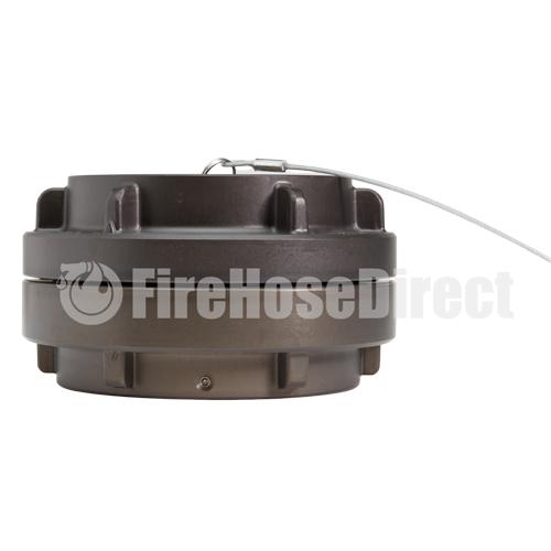 "5"" Storz x 4.5"" NH Fire Hydrant Converter - FHC545-D"