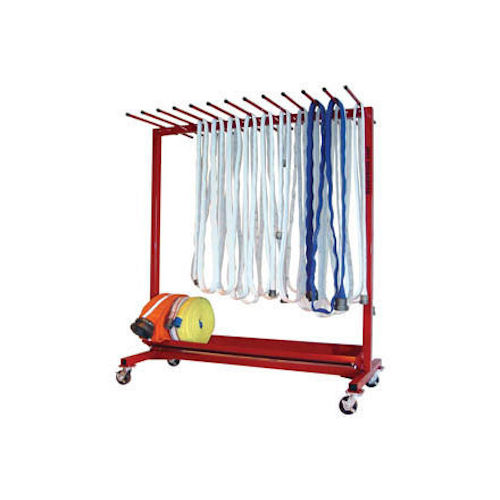 Fire Hose Drying Rack