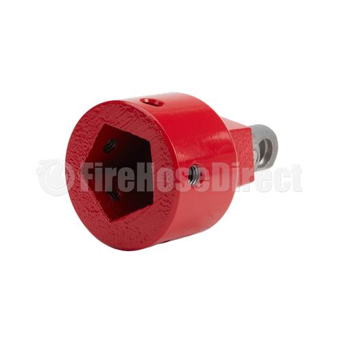 Fire Hydrant Lock - FHL