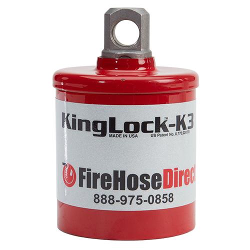 Fire Hydrant Lock