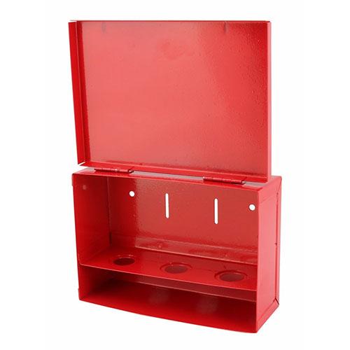 Fire Sprinkler Head Box (3 Spare)