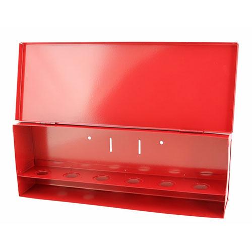 Fire Sprinkler Head Box (6 Spare)