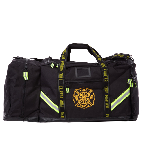 Flame Thin Red Line 3XL Turnout Gear Bag