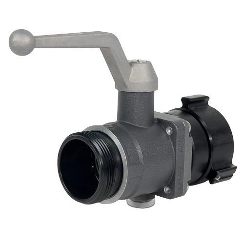 Fire Hydrant Ball Valve