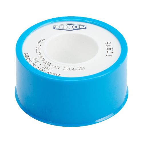 Industrial Teflon Tape (White)