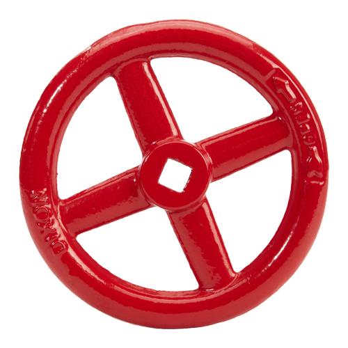 Handwheel for Wharf Hydrant Valve