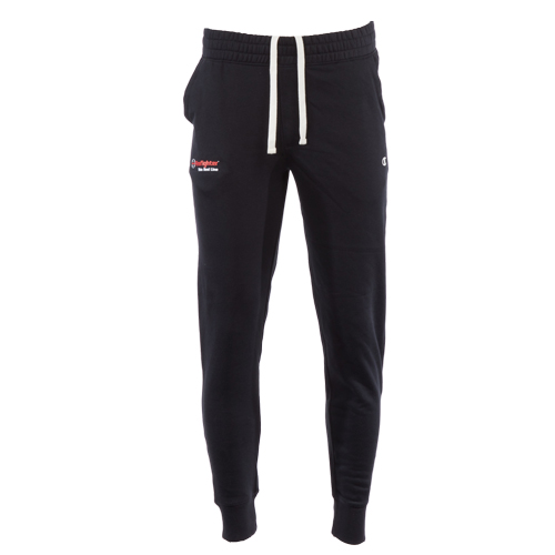 Maltese Cross Champion - Authentic Originals Mens Sueded Fleece Jogger (Large)