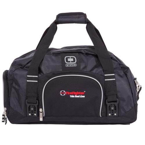 Thin Red Line OGIO® - Big Dome Duffle Bag