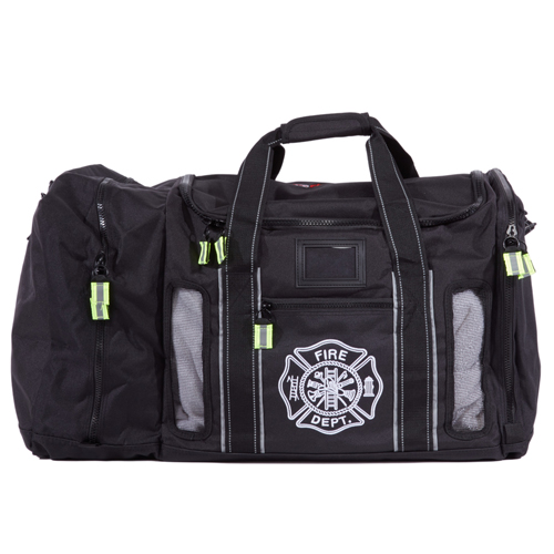 Maltese Cross Thin Red Line Quad-Vent Turnout Gear Bag
