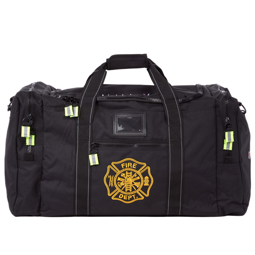 Maltese Cross Thin Red Line Step-In Turnout Gear Bag