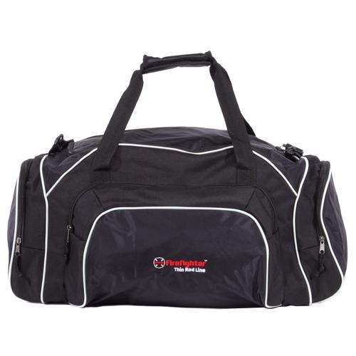 Thin Red Line Tournament Bag