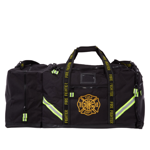 Maltese Cross Thin Red Line 3XL Turnout Gear Bag